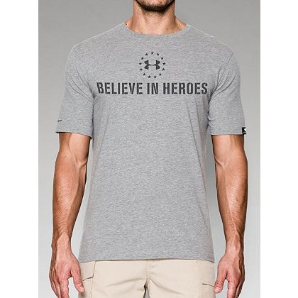 Under Armour: WWP B.I.H.T-Shirt