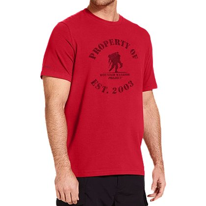 Under Armour: WWP Property T-Shirt