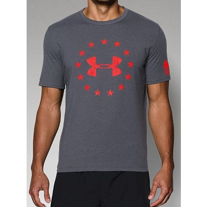 Under Armour: Freedom T-Shirt