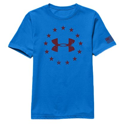 Under Armour Freedom Youth T-Shirt