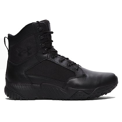 "Under Armour: Men's 8"" Stellar Tactical Boots"