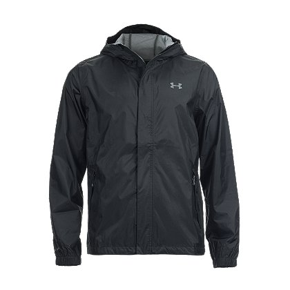 Under Armour: Men's Bora Jacket