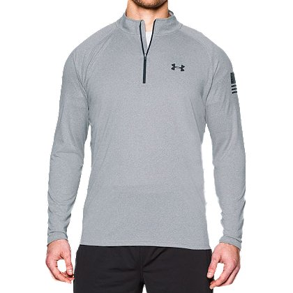 Under Armour Freedom Tech 1/4 Zip