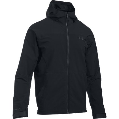 Under Armour: Men's ColdGear Tac Softshell 3.0 Jacket
