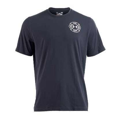 Under Armour: Men's HeatGear Maltese Cross T-Shirt