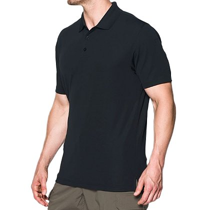 Under Armour: Men's TAC Performance Short Sleeve Polo