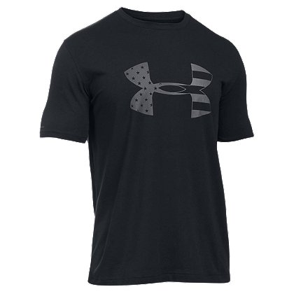 Under Armour: Men's HeatGear Tonal BFL T-Shirt