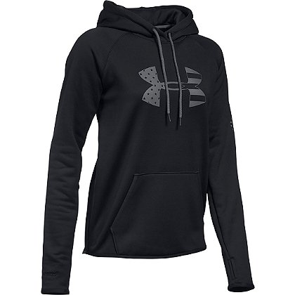 Under Armour Women's ColdGear Tonal BFL Hoodie