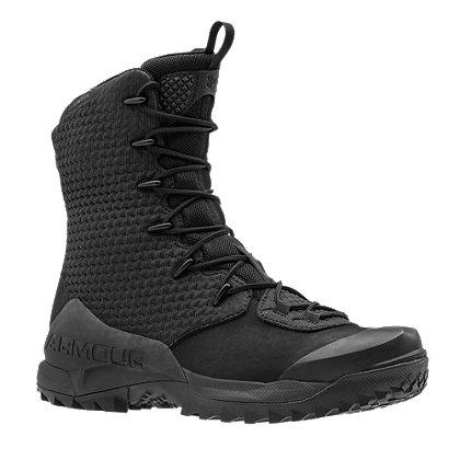 """Under Armour: Men's 10"""" Infil Ops GTX Boots, Black"""