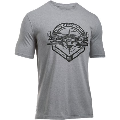Under Armour Freedom By Air Tee