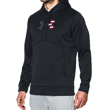 Under Armour BFL Icon Hoodie