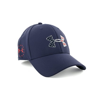 Under Armour Freedom Low Crown STR Cap