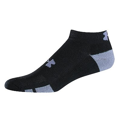 Under Armour: Resistor Lo Cut Sock 6-Pack