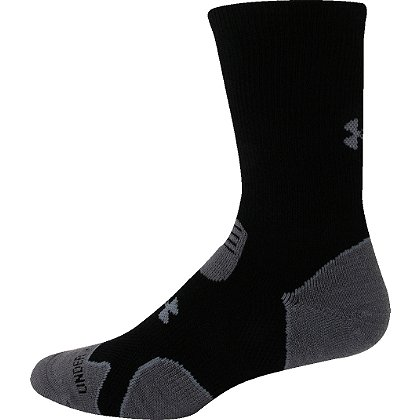 Under Armour: Hitch Heavy Cushion Boot Sock