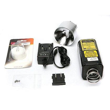 Underwater Kinetics: C8 Xenon Rechargeable Upgrade Kit