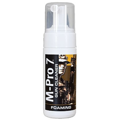 Uncle Mike's M-Pro 7 Foaming Gun Cleaner
