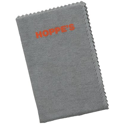 Hoppe's: Silicone Gun and Reel Cloth