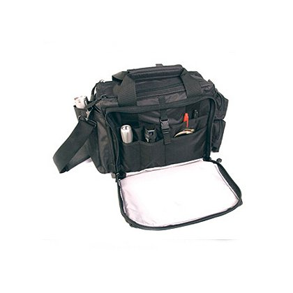 Uncle Mike's: Large Tactical Briefcase, Black