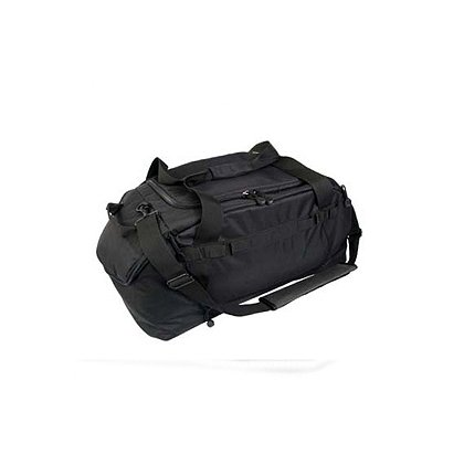 Uncle Mike's Large Gear Bag, Black