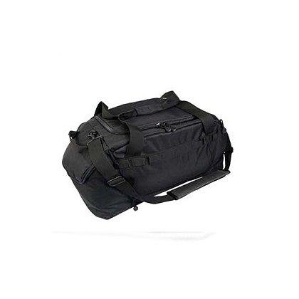 Uncle Mike's: Large Gear Bag, Black