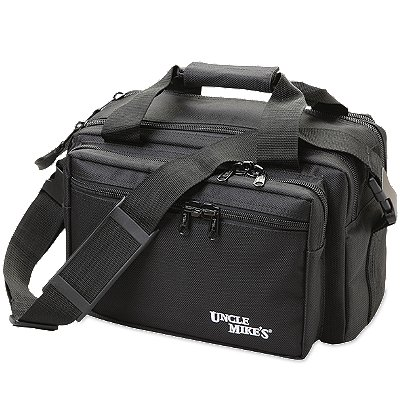 Uncle Mike's: Deluxe Nylon Range Bag
