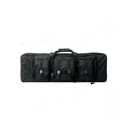 Uncle Mike's Tactical Rifle Assault Case