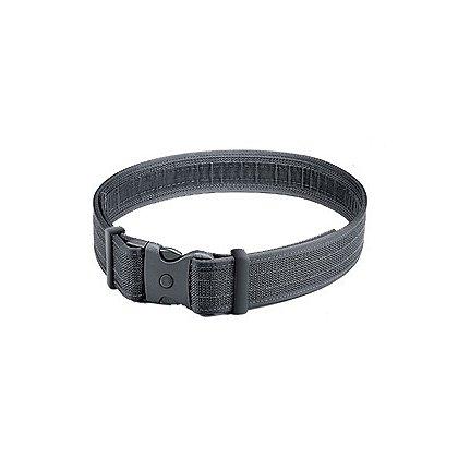 Uncle Mike's Ultra Duty Belt w/VELCRO® brand Lining, Black Nylon Web