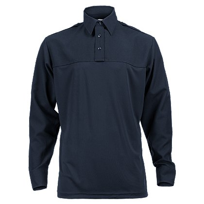 Elbeco: UV1 Men's Undervest Long Sleeve Shirt
