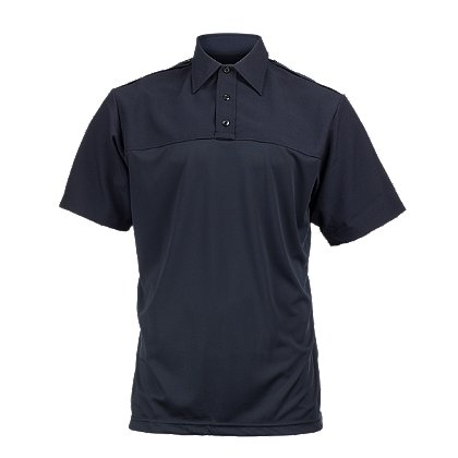 Elbeco UV1 Men's Undervest Short-Sleeve Shirt