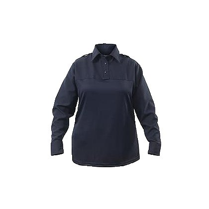 Elbeco: UV1 Undervest Women's Long Sleeve Shirt