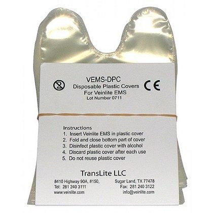 TransLite Disposable Covers for Veinlite EMS or Pedi Vein Finder