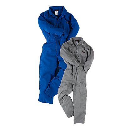Neese Flame Resistant Extrication Coveralls, 9 oz. Indura