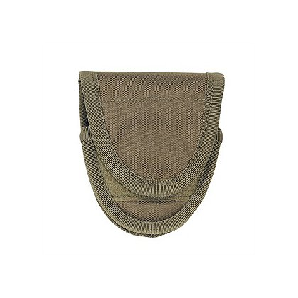 Voodoo Tactical: MOLLE Compatible Handcuff Case