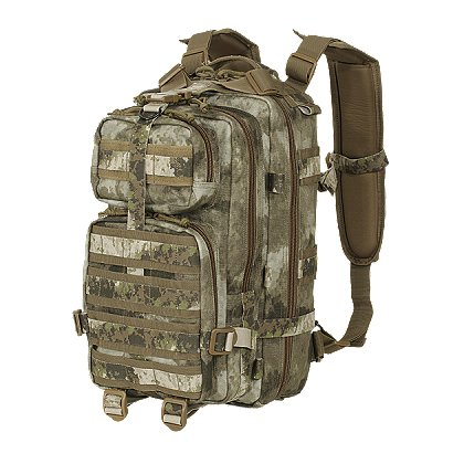 Voodoo Tactical: Level III Assault Pack