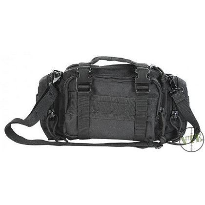 Voodoo Tactical: 3-Way Deployment Bag