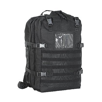 Voodoo Tactical: Deluxe Professional Special Ops Medical Pack