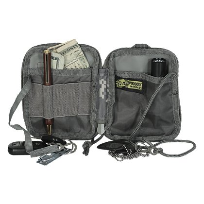 Voodoo Tactical: Compact BDU Wallet
