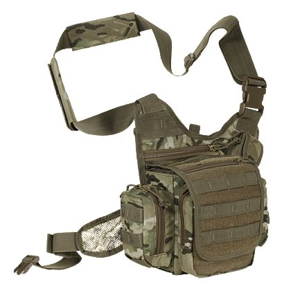 Voodoo Tactical: Ergo Pack