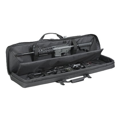 """Voodoo Tactical: Deluxe Padded Weapons Case, 42"""""""