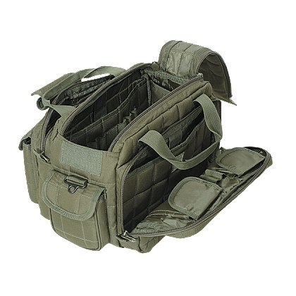 Voodoo Tactical: Scorpion Range Bag
