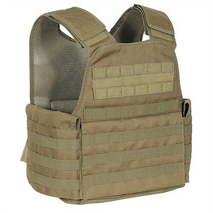 Voodoo Tactical: Lightweight Armor Plate Carrier