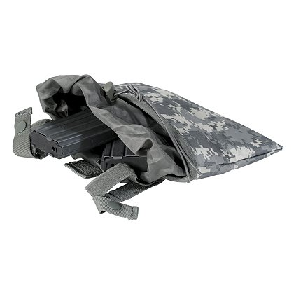 Voodoo Tactical: Roll-Up Dump Pouch