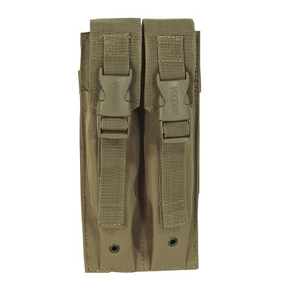 Voodoo Tactical: MP5 Double Mag Pouch