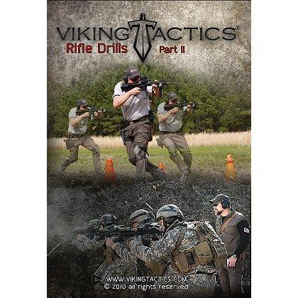 Viking Tactics: Rifle Drills Part II DVD