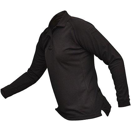 Vertx Women's Coldblack Long-Sleeve Polo