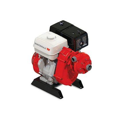 WATERAX: Striker 2, STR2-13V, Vehicle Mount Fire Pump with Honda GX390 4-stroke 13 HP engine