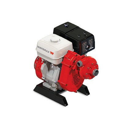 WATERAX: Striker 3, STR3-13V, 3 stage Pump, Honda GX390 4 stroke 13 hp engine, Vehicle Mount