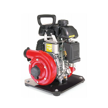 WATERAX: Mini-Striker Fire Pump, GXH50 Honda, Portable