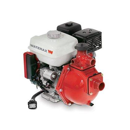 WATERAX: Versax VS2-9EV, Self-Priming Pump, Honda GX270, Electric Start, Vehicle Mount