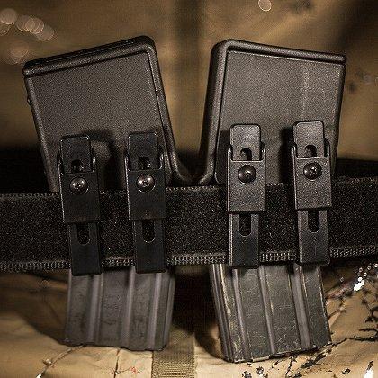 WARFYTR: Down-Draw Rifle Mag Carrier